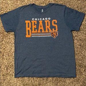 Men's Chicago Bears Shirt XL